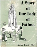 A Story of Our Lady of Fatima